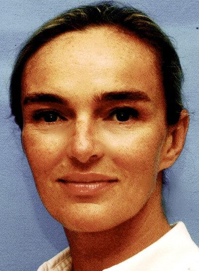 Sonja Schwinger