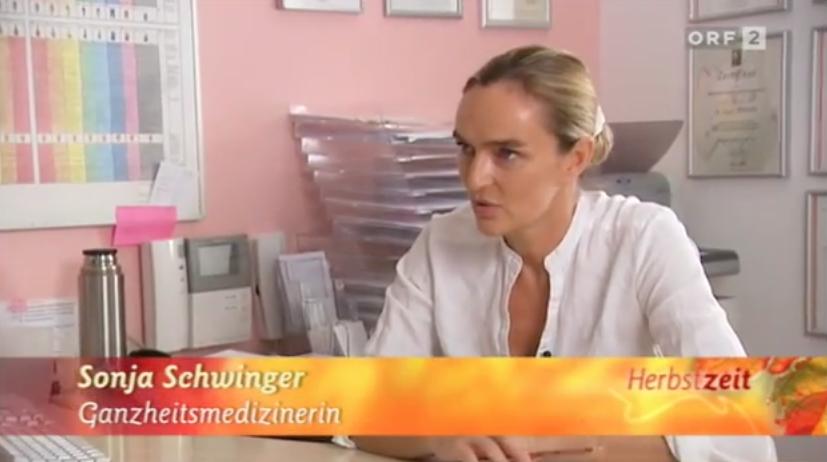 ORF-Herbstzeit, Applied Kinesiology