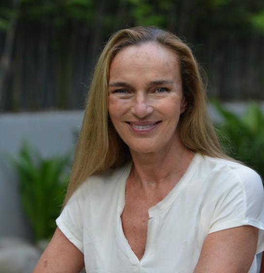 Portrait Dr. Sonja Schwinger